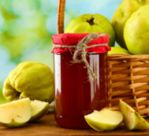 bigstock-jar-of-jam-and-quinces-with-le-40289209-2
