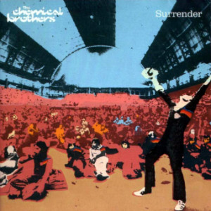 chemical brothers - surrender