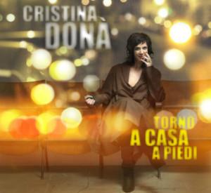 Cristina Donà_TornoACasa