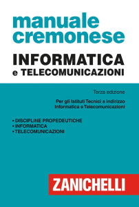 manuale cremonese informatica e telecomunicazioni