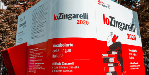 Zanichelli in tour Area Z