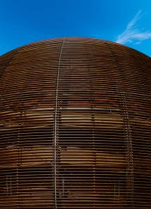 esperimento CERN