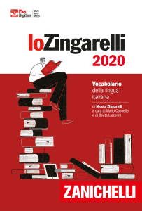 dizionariolozingarelli2020