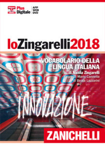 zingarelli2018