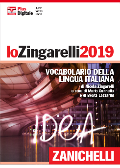 Zingarelli 2019