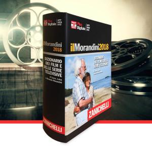 Morandini - dizionario cinema e serie tv