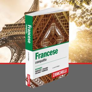 francese compatto dizionario