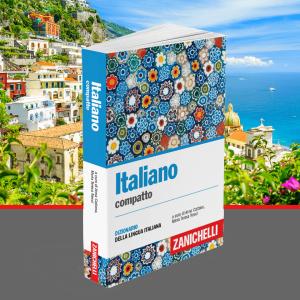 Dizionario italiano compatto