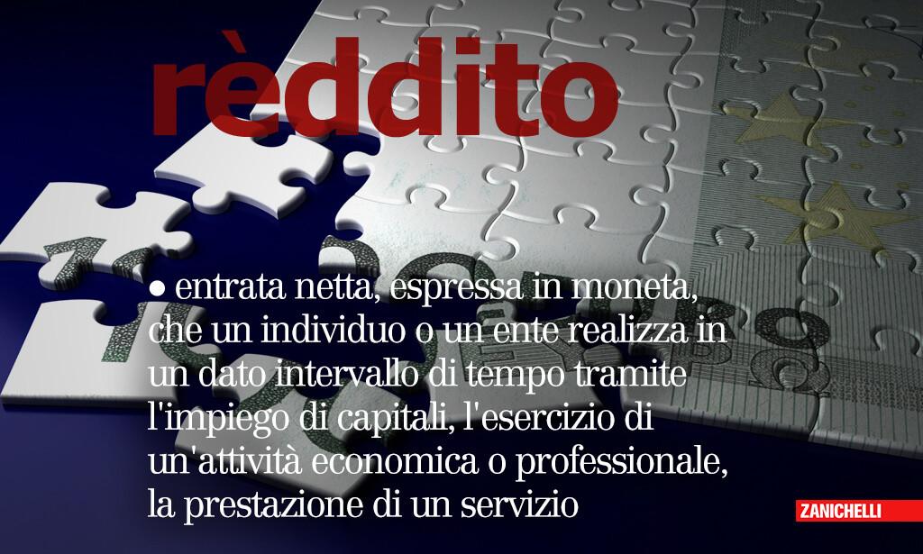 reddito