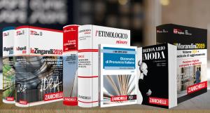 dizionari Zanichelli