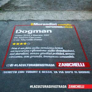 Dogman, Morandini