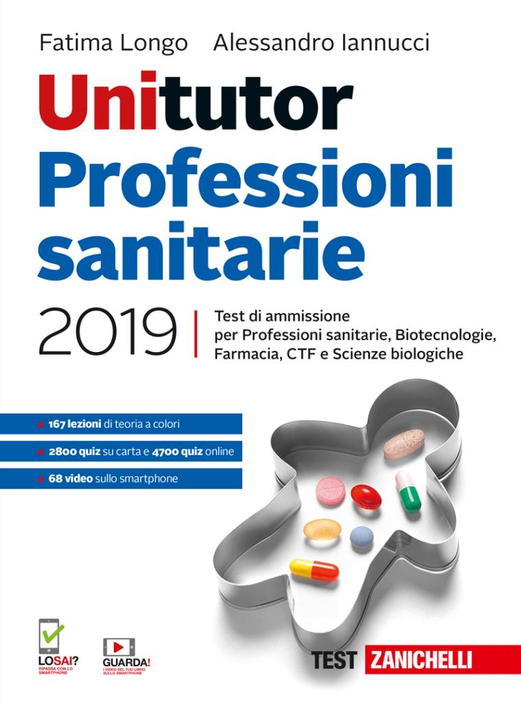 unitutor professioni sanitarie 2019