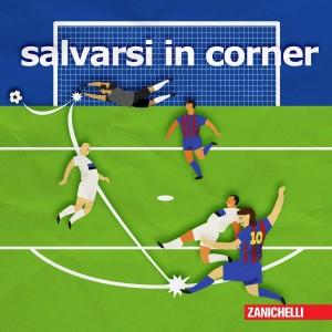 salvarsi in corner