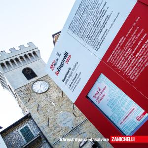 Zanichhelli tour AreaZ