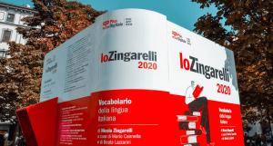 Zingarelli Area Z