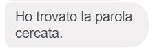 chatbot Zingarelli 3