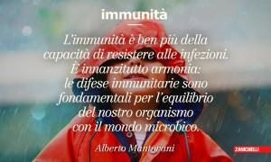 immunità