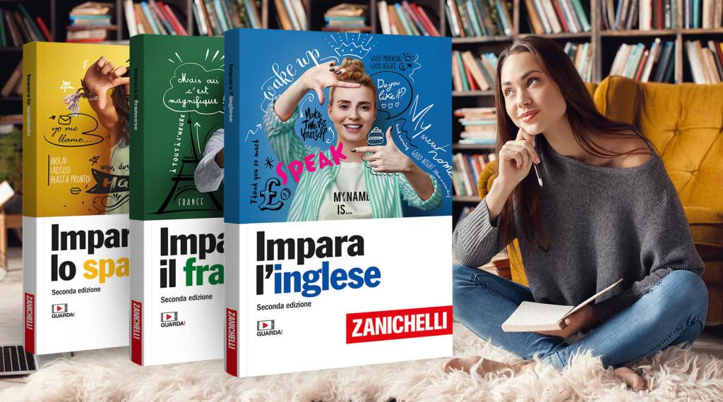 Impara le lingue - lingua in pratica