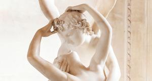 Amore e Psiche, Antonio Canova