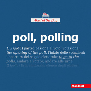 Poll, polling