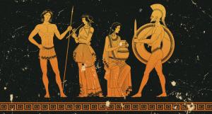antonomasie mitologiche